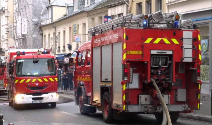 Coronavirus : le rapport accablant des pompiers sur la gestion de la crise « On a confié le commandement de la crise à des conseillers techniques », sur les transports de malades en TGV « de pures opérations de communication et véritable esbroufe»