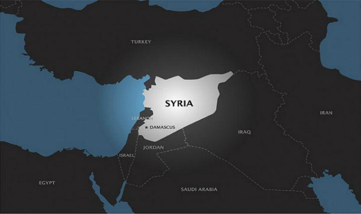 (Vidéo) L'ennemi Iranien est terrorisé : Israël attaque la plus grande base militaire iranienne en Syrie