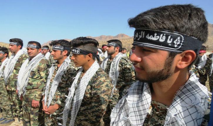 Israël à l'ONU : l'Iran forme 80 000 mercenaires chiites dans une base militaire à Damas