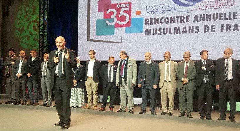 « Tu nous manques. Tu es innocent. Tu es un modèle pour nous » : Le président des Musulmans de France (ex-UOIF) rend un hommage appuyé au « frère » Tariq Ramadan, accusé de multiples viols (Vidéo)
