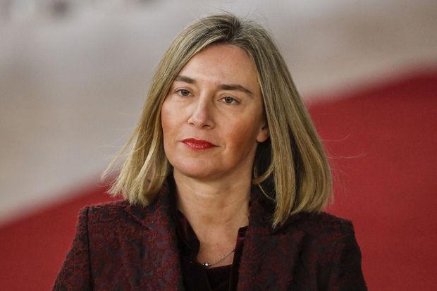 L'UE réclame une «enquête indépendante sur les morts à Gaza»