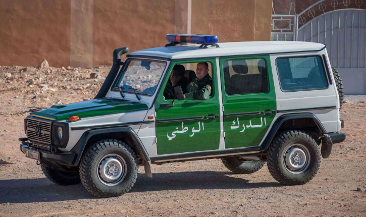 L'Algérie copie sur une application israélienne intelligente de sécurité publique