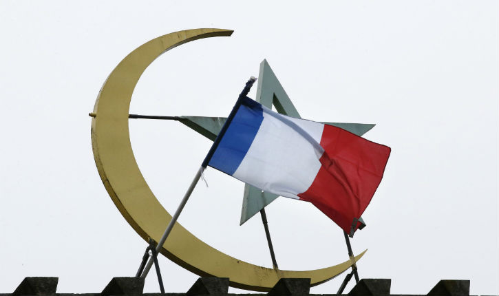 Le France est priée de bien vouloir récupérer ses citoyens djihadistes du Kurdistan syrien