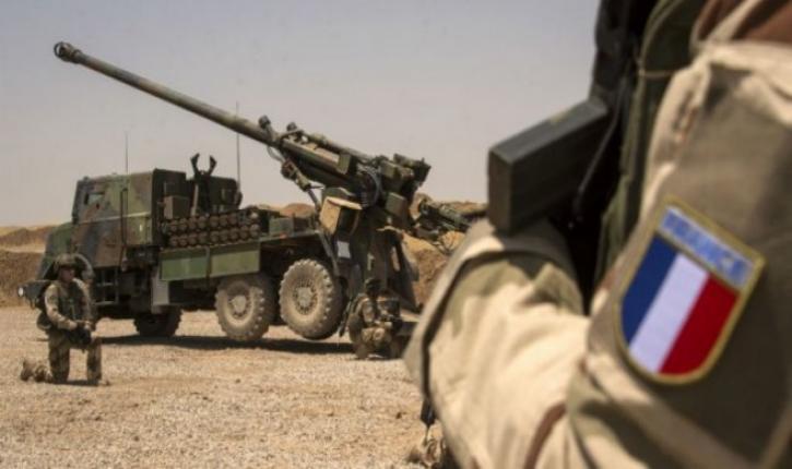 Retour de la France sur la scène moyen-orientale : des forces militaires françaises déployées en Syrie
