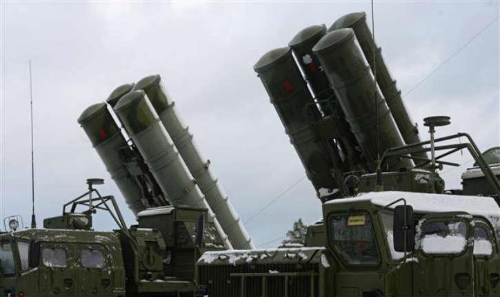 Syrie : le dispositif de défense anti-missile russe n'a délibérément pas été activé contre les missiles alliés