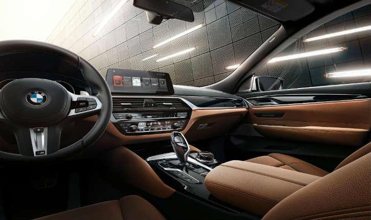 Les voitures BMW seront équipées d'un capteur sensoriel israélien permettant une conduite en toute sécurité