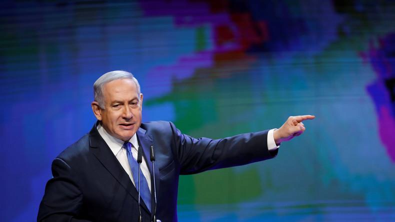 Israël: Netanyahou convoque l'ambassadeur de l'UE après ses critiques sur le vote du «foyer national du peuple juif»