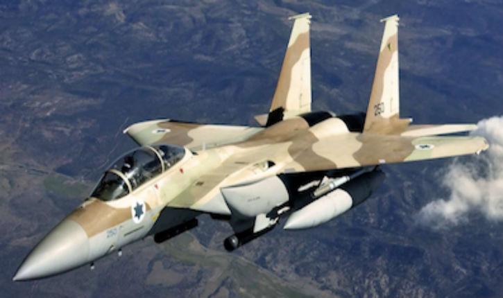 Israël lance «une guerre électronique» en brouillant les radars syriens