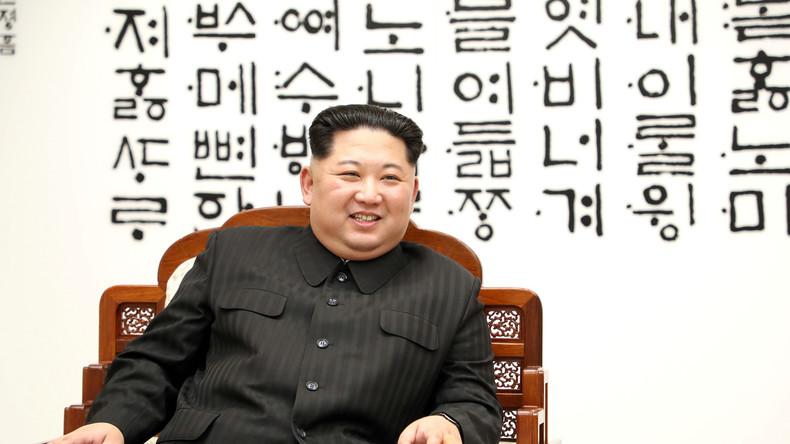 Kim Jong-un propose de fermer son site d'essais atomiques en mai sous l'œil d'experts américains