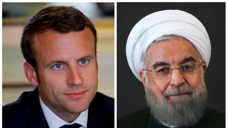 Paris reconnait enfin que l'Iran fabrique des missiles et appelle Téhéran à cesser ses activités liées aux missiles balistiques