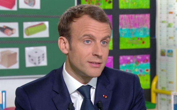 Macron, comme ses prédécesseurs, se prend pour un imam. Il sait ce qu'est l'Islam : «Ce fondamentalisme-là, cet islam radical, cet islamisme, ce n'est pas l'islam»