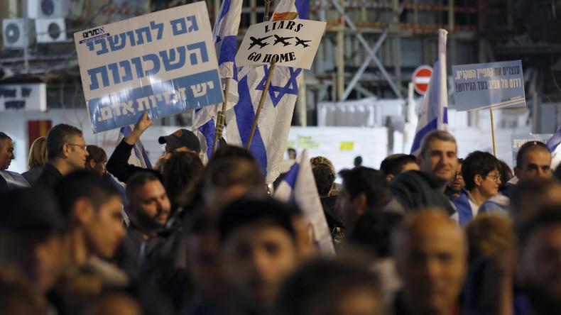 Israël renonce à expulser les migrants africains, faute de leur avoir trouvé un pays d'accueil