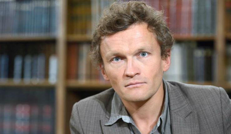 Sylvain Tesson : « Les attentats ont réveillé ceux n'avaient pas lu le Coran… L'islam modéré est du même registre que les banques populaires : c'est un oxymore »
