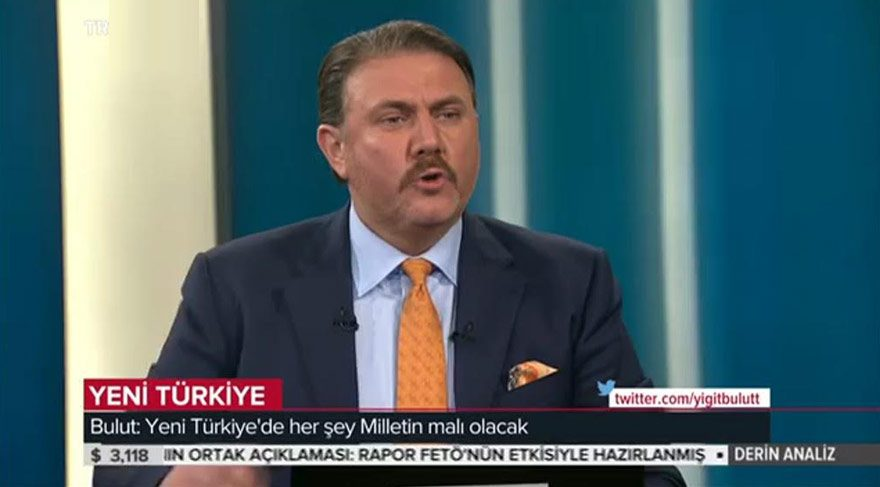 Le conseiller du dictateur islamiste Erdogan assure que «La Turquie envahira une fois de plus toute la Grèce»