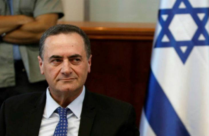 Le ministre israélien des Renseignements Yisrael Katz «Une dénucléarisation de Pyongyang affaiblirait l'Iran»