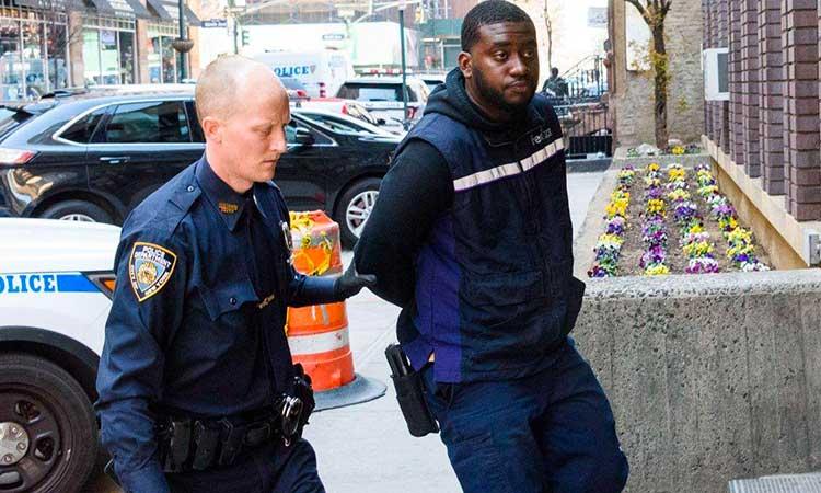 Antisémitisme : Agression d'un juif au couteau en plein New-York