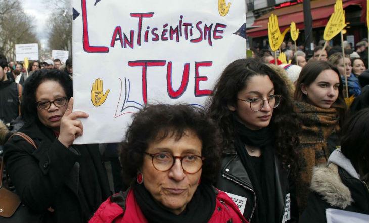 « Nouvel antisémitisme »: pour l'AFP, il est « virulent » de dénoncer la réalité. Et la plupart des médias suivent…