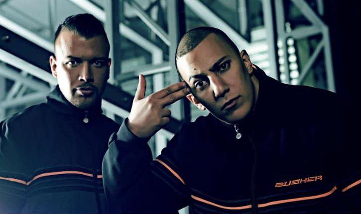 Allemagne : Scandale le duo antisémite de rappeurs obtient une distinction prestigieuse, le prix «Echos»