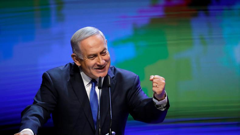 Binyamin Netanyahou «C'est tout simplement incroyable ! Le PIB d'Israël a dépassé celui du Japon ainsi que celui des pays de l'Union européenne»