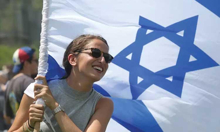 Changement de régime: Israel devient l'Etat du peuple juif et Juif devient une nationalité