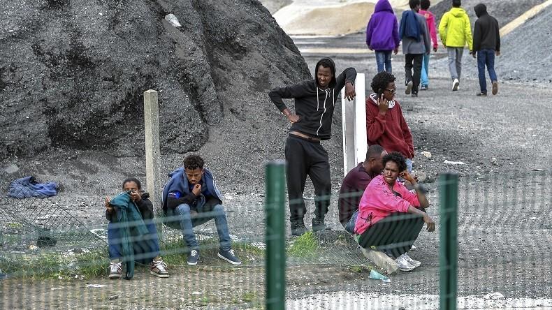 Pays Bas : Le ministère de la Justice et de la Sécurité a volontairement caché les chiffres sur la criminalité des demandeurs d'asile