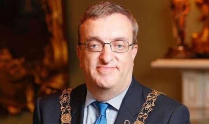 L'ambassadrice d'Irlande convoquée suite à la participation du maire de Dublin au meeting anti-israélien à Ramallah