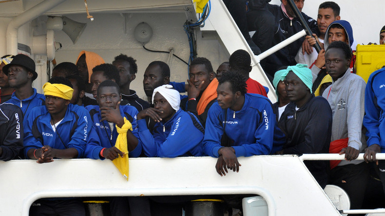 Belgique : Le parti immigrationiste PEPS veut présenter des migrants clandestins aux élections européennes