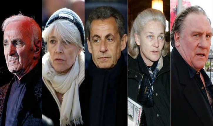 France : Trois cents personnalités signent un manifeste «contre le nouvel antisémitisme»