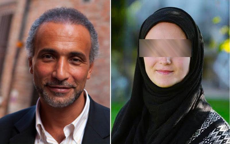 Une cinquième plainte pour viol déposée  par une convertie à l'islam, contre Tariq Ramadan