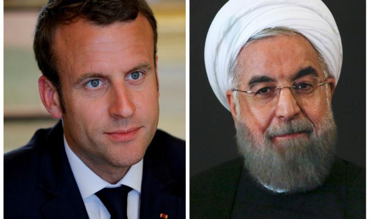 La France pique une crise face aux sanctions US sur les entreprises européennes dans le marché iranien