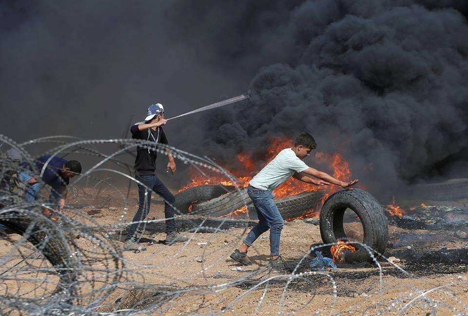 """Le Général Bertrand Soubelet à propos des violences à Gaza """"Les Israéliens sont dans leur droit absolu de faire feu"""" (Vidéo)"""