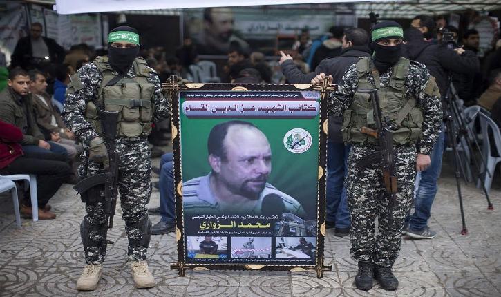 Un tribunal de Sarajevo refuse d'extrader à Tunis le sniper qui a liquidé un terroriste du Hamas