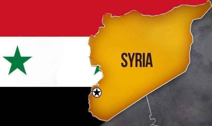 L'armée syrienne veut nettoyer le sud du pays de la présence sunnite, pour devenir une zone pro-iranienne.