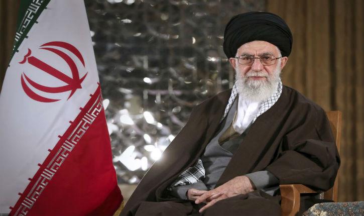 Le guide suprême iranien est jaloux que certains pays arabes sunnites soient amis avec Israël