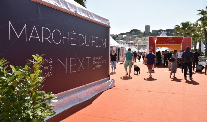 D'où vient l'argent  pour que les Palestiniens louent un pavillon au Festival de Cannes 2018 ?