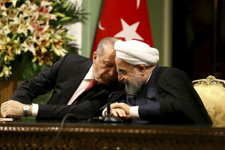 La Turquie accusée d'avoir revendu à l'Iran des composants électroniques israéliens ultra-sensibles