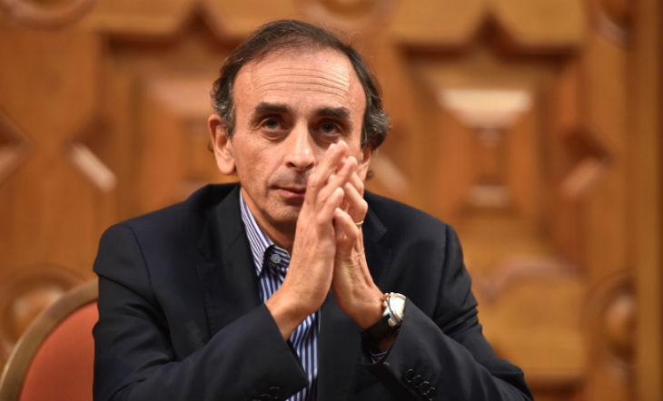 Censure sur France 2 : Eric Zemmour démonte le mensonge de Laurent Ruquier qui affirmait ne pas l'avoir déprogrammé