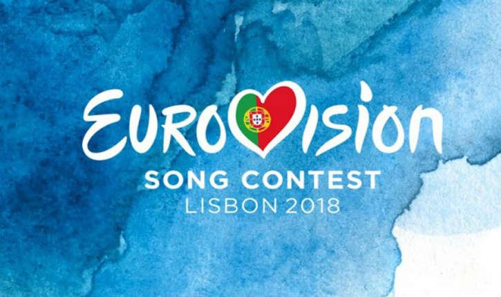 Incident lors de l'Eurovision : un individu interrompt soudainement la prestation de la chanteuse britannique