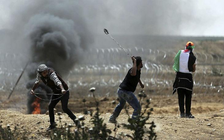 L'obsession anti-israélienne continue à France 2: Déjà responsable de la diffusion de la fausse mort de l'enfant Al Dura, France 2 va diffuser un nouveau «docu» sur Gaza à charge contre Israël
