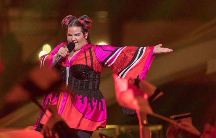 Israël remporte l'Eurovision 2018, la France se classe 13e