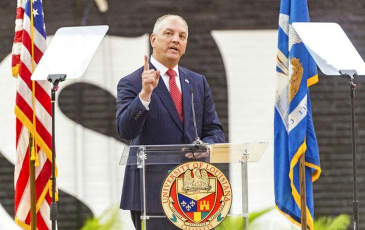 La Louisiane, 25ème Etat américain à adopter une loi anti-boycott d'Israël : «L'Etat de Louisiane se tient fermement avec Israël»