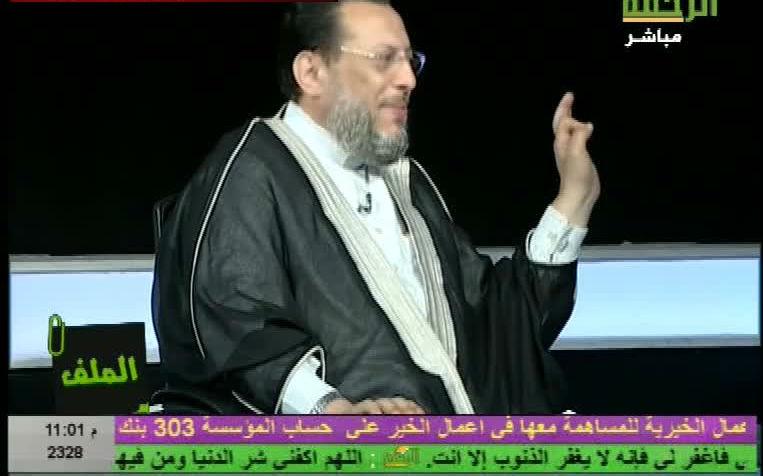 Un cheikh égyptien : «Les juifs assassinent des scientifiques et des militants pour qu'il n'y ait pas d'esprits brillants dans le monde arabe et islamique»