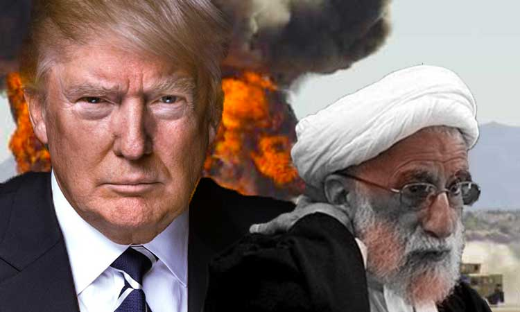 Expert: le leadership iranien «tremble dans ses bottes»