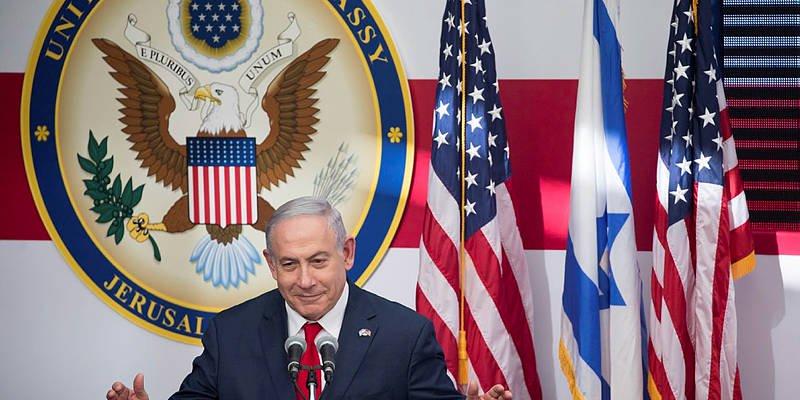 Netanyahu à propos de Jérusalem : «Nous sommes là pour rester»