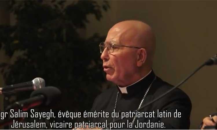 [Vidéo] Jordanie: saviez-vous qu'ils appliquent la discrimination des chrétiens, la charia, les peines de mort pour apostats?