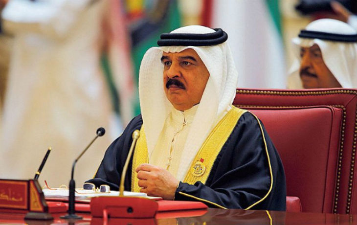 Dans une déclaration historique, le Bahreïn soutient « le droit d'Israël à se défendre »