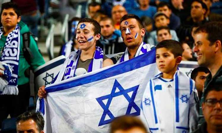 Le projet de loi définissant Israël comme «État-nation juif» est approuvé en première lecture à la Knesset ce matin
