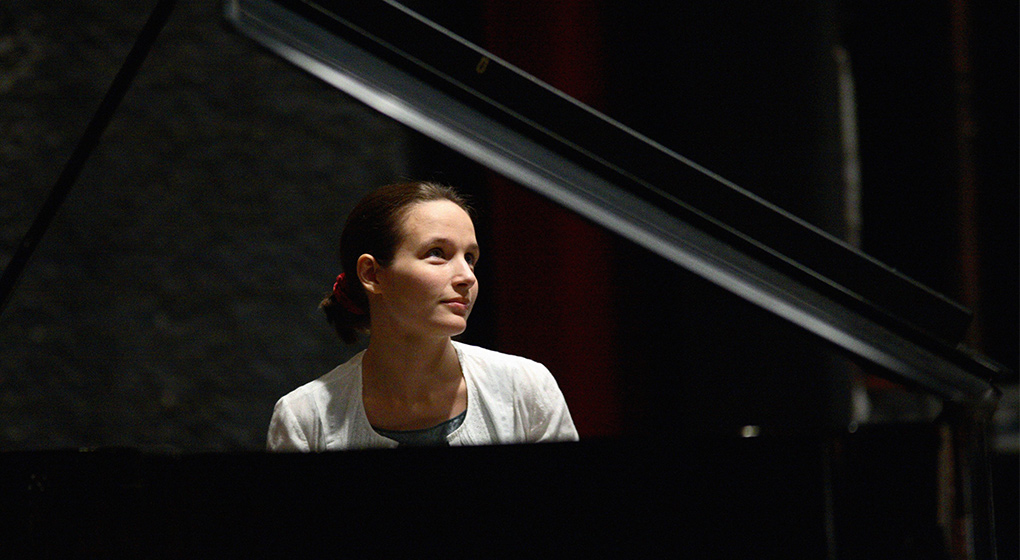 Belgique : le concert de la pianiste juive Hélène Grimaud interrompu par des néo-nazis