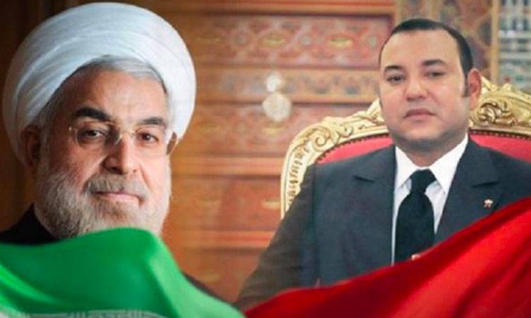 L'Iran s'installe au Maroc et arme des milices dans le sud