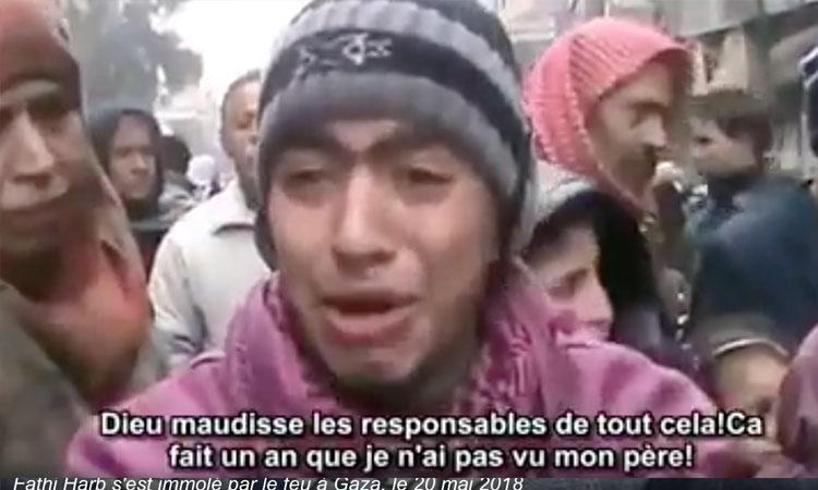 [Video] La véritable prison à ciel ouvert pour les palestiniens est à Yarmouk en Syrie